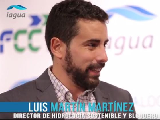 Pequeña entrevista en iAgua