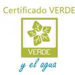 Construcción sostenible: Certificado VERDE y el agua