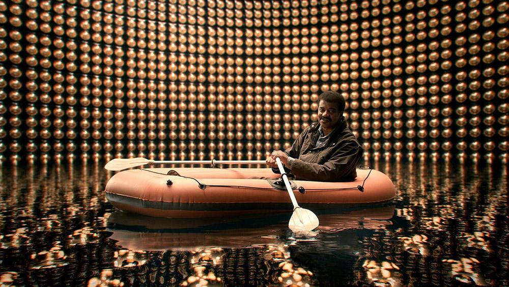 Agua para detectar neutrinos, el Premio Nobel de Física 2015